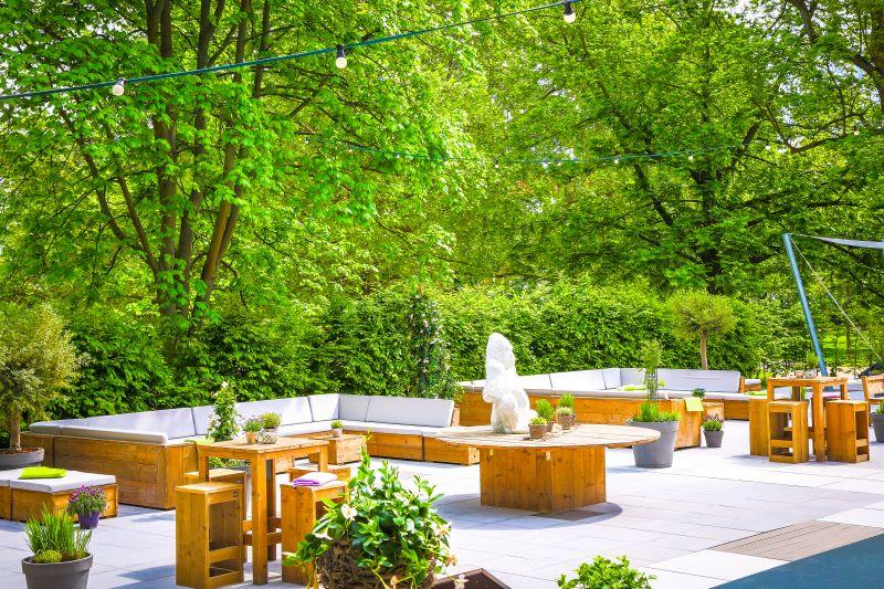 Impressionen Garten I Terrasse